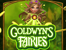 Goldwyn's Fairies от Microgaming: игровой слот